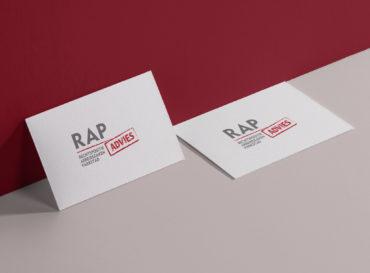 RAP advies Card